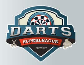 #35 untuk Design a Logo for our Darts Website - SuperLeagueDarts.co.uk oleh Addo2