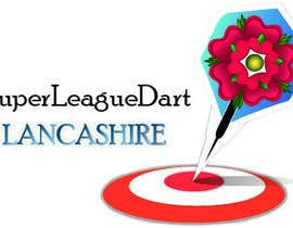 nº 39 pour Design a Logo for our Darts Website - SuperLeagueDarts.co.uk par geniengineer