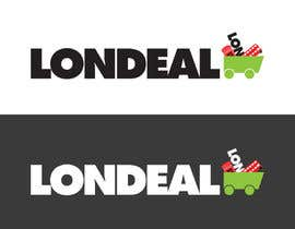 #39 for Design a brandable logo for Londeal  by domonkosbalogh