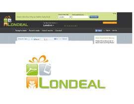 #19 cho Design a brandable logo for Londeal  bởi anamiruna