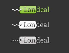 #7 para Design a brandable logo for Londeal  por aneeque2690