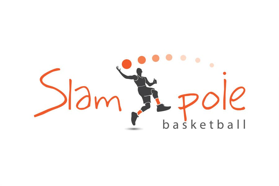 Inscrição nº 57 do Concurso para Slampole logo design