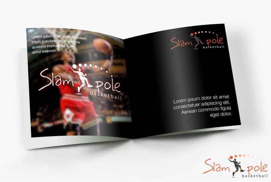 Bài tham dự cuộc thi #82 cho Slampole logo design