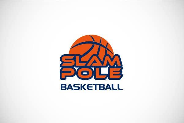 Inscrição nº 41 do Concurso para Slampole logo design
