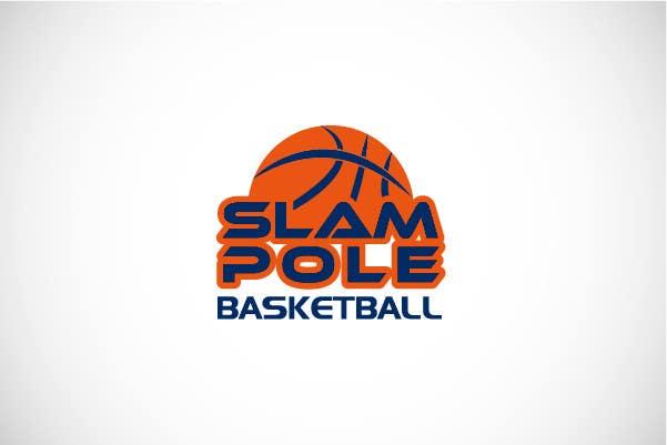 Inscrição nº 42 do Concurso para Slampole logo design