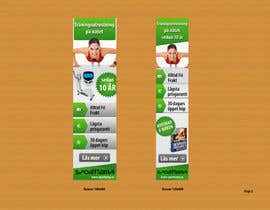 #5 untuk Design banners for affiliate program oleh amitroy777