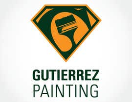 #19 for Design a Logo for Painting Company by Koojainer