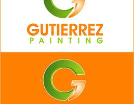 #50 for Design a Logo for Painting Company by GoldSuchi