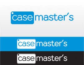 Nro 14 kilpailuun Design a logo for mobile case website käyttäjältä mavrilfe