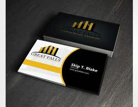 #45 cho Corporate identity design (logo, business cards, letter heads, big and small envelopes and post cards) bởi rogeliobello