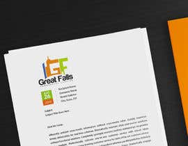 #38 for Corporate identity design (logo, business cards, letter heads, big and small envelopes and post cards) by rimskik