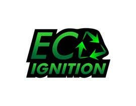 nº 10 pour Logo Design for Eco Ignition par scorpioro