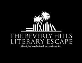 rogerweikers tarafından Design a Logo for The Beverly Hills Literary Escape için no 78