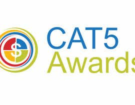 nº 6 pour Design a Logo for CAT5 Awards par budisjati