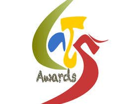 nº 3 pour Design a Logo for CAT5 Awards par SofiaIr