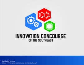 #54 para Design a new Logo for Innovation Concourse por dongulley