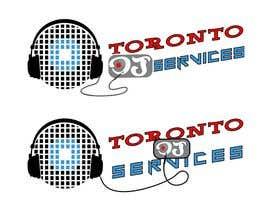 Nro 29 kilpailuun Design a Logo for DJ Services käyttäjältä cherry0