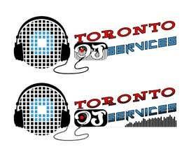 Nro 30 kilpailuun Design a Logo for DJ Services käyttäjältä cherry0