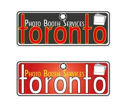 #25 for Design a Logo for a Photo Booth Company by DESIGNERpro11