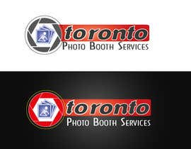 #28 for Design a Logo for a Photo Booth Company by DESIGNERpro11