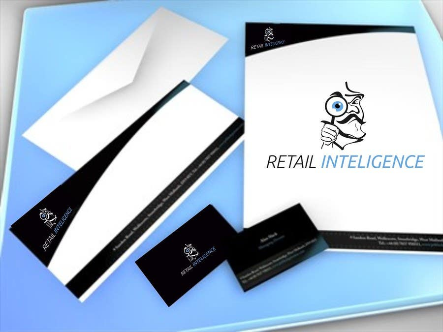 #2 for Develop a Corporate Identity for a new business by advway