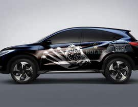 #24 cho Vehicle Wrap Graphics Design bởi vinu91