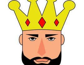 libertany tarafından Design a cool king for a new startup için no 45