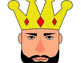 libertany tarafından Design a cool king for a new startup için no 46