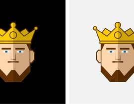 #53 for Design a cool king for a new startup by yadisudjana