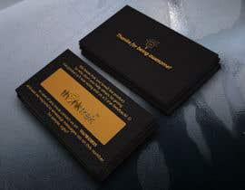 Nro 9 kilpailuun Design a ThankYou card for Customer käyttäjältä sakibsadattaim