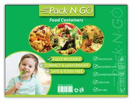 #4 for Create Print and Packaging Designs by Mazeduljoni