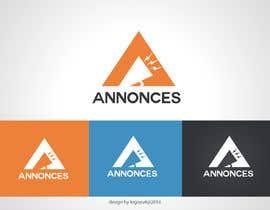 Nro 112 kilpailuun Develop a Brand Identity käyttäjältä logosuit