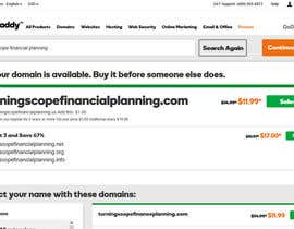 #133 for COME UP WITH A FINANCIAL ADVISORY COMPANY NAME by srichardsom