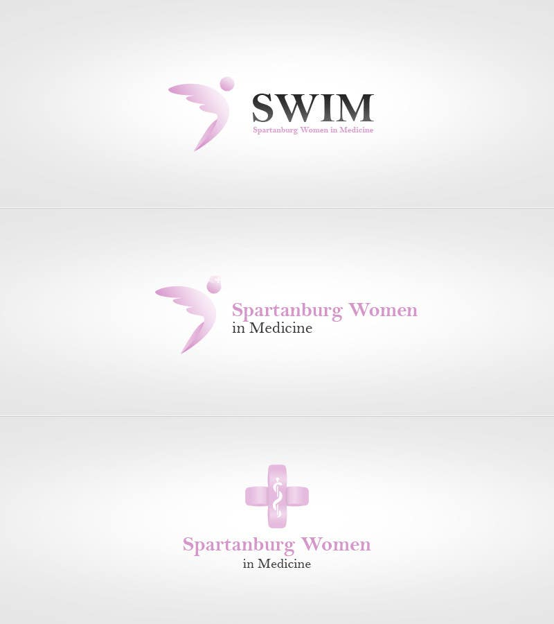 Contest Entry #                                        1                                      for                                         Women in Medicine group logo