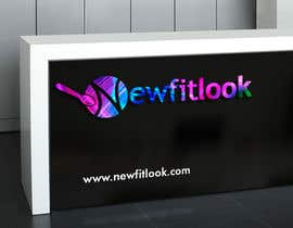 jonathandelfin tarafından Diseñar un logotipo para entrenador personal con planificaciones de comida SANA  y rutinas a traves de una aplicacion için no 174