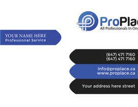 #38 for Design some Business Cards by mahmoudosama1