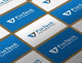 #227 for Design a Logo for FinTech Automation by ibrandstudio