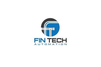 shamazohora1 tarafından Design a Logo for FinTech Automation için no 123