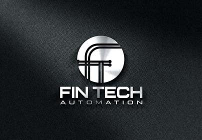 shamazohora1 tarafından Design a Logo for FinTech Automation için no 126