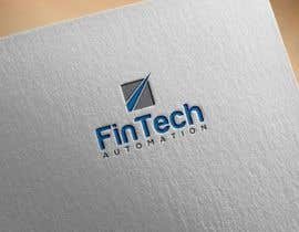 #139 for Design a Logo for FinTech Automation by sunlititltd