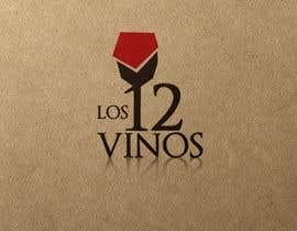 Nro 15 kilpailuun Diseño de un logotipo, tarjetas de presentación para una tienda de vinos käyttäjältä johandrybusinesz