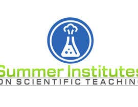 """#27 for Logo for """"Summer Institutes on Scientific Teaching"""" by PrimeDefination1"""