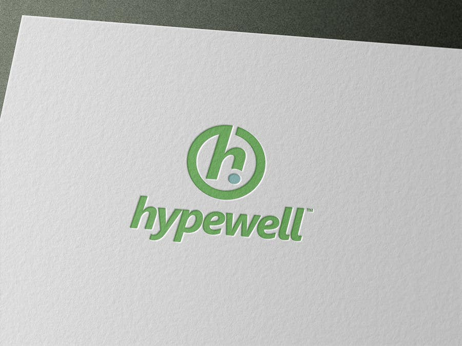 #64 for Design a Logo for Hype Well by Sevenbros