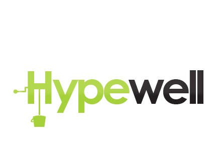 #99 for Design a Logo for Hype Well by NathanielGreen