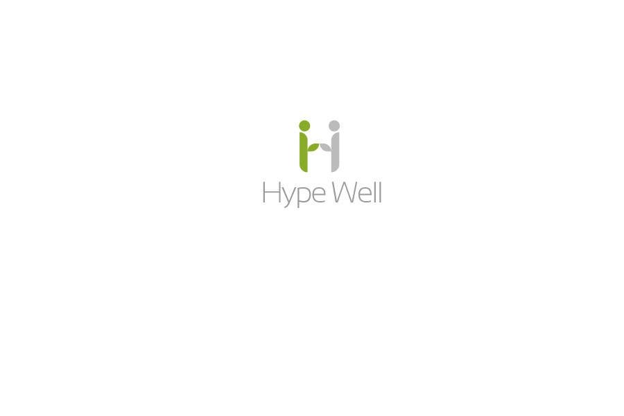#51 for Design a Logo for Hype Well by commharm