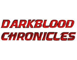 tanveer230 tarafından Design a New Logo for Dark Blood Chronicles için no 77