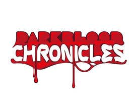 nojan3 tarafından Design a New Logo for Dark Blood Chronicles için no 147
