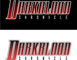#166 for Design a New Logo for Dark Blood Chronicles by Lawe
