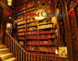 nº 52 pour Design a New Logo for Dark Blood Chronicles par Gustavo93