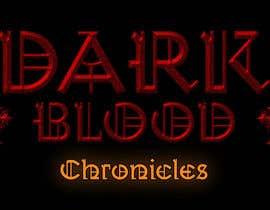 #167 for Design a New Logo for Dark Blood Chronicles by suneelkaith